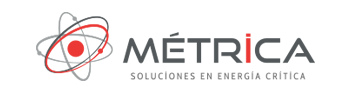 Metrica Logo